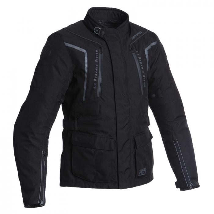 BERING textilní bunda Ralf, BLK