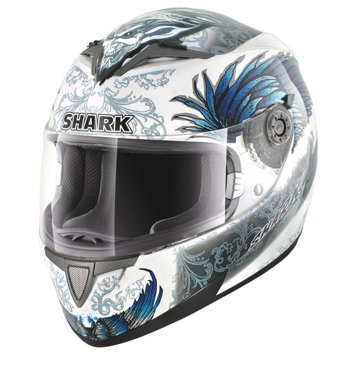 SHARK přilba S700 Moloch, WBS