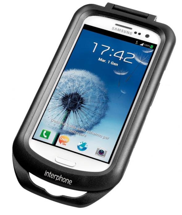 INTERPHONE pouzdro voděodolné pro SAMSUNG S3