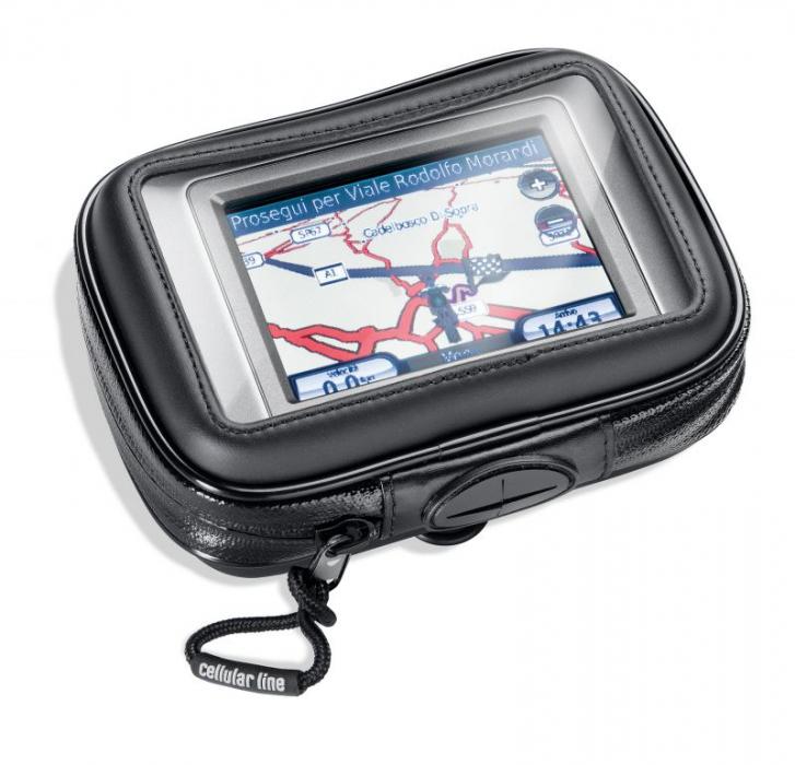 """INTERPHONE pouzdro voděodolné GPS3,5"""""""