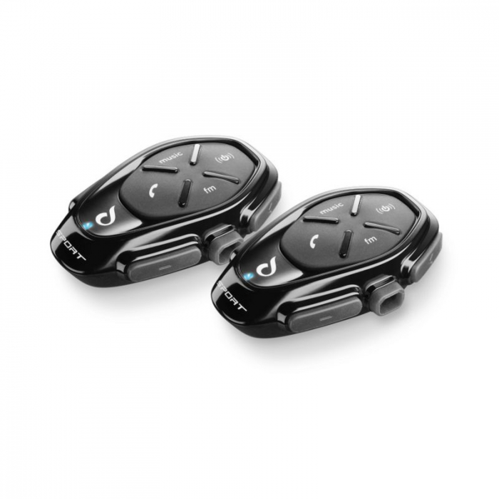INTERPHONE komunikace SPORT Twin pack