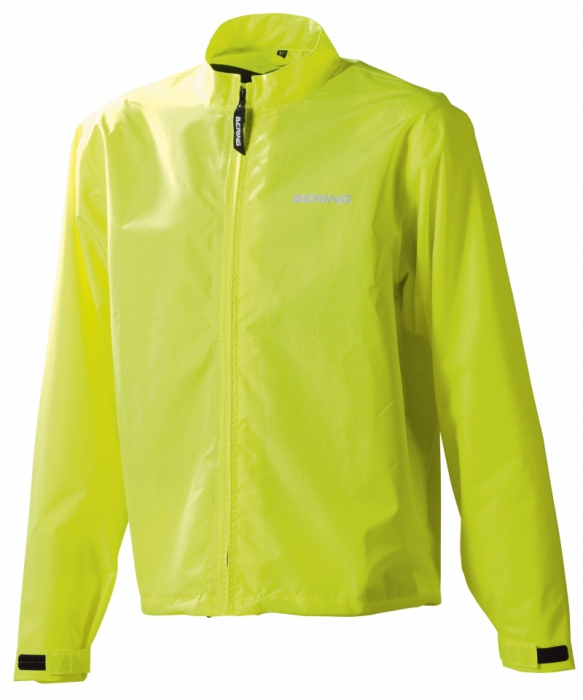 BERING bunda do deště Shorty, FLUO