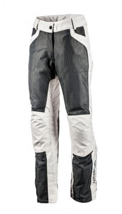 ADRENALINE textilní kalhoty Sunset, GREY