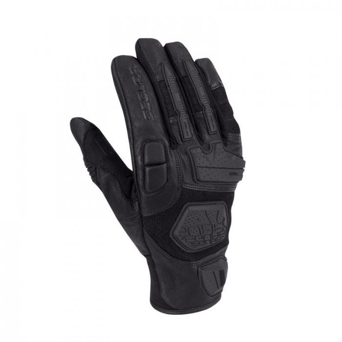 SEGURA rukavice Tactic, BLK