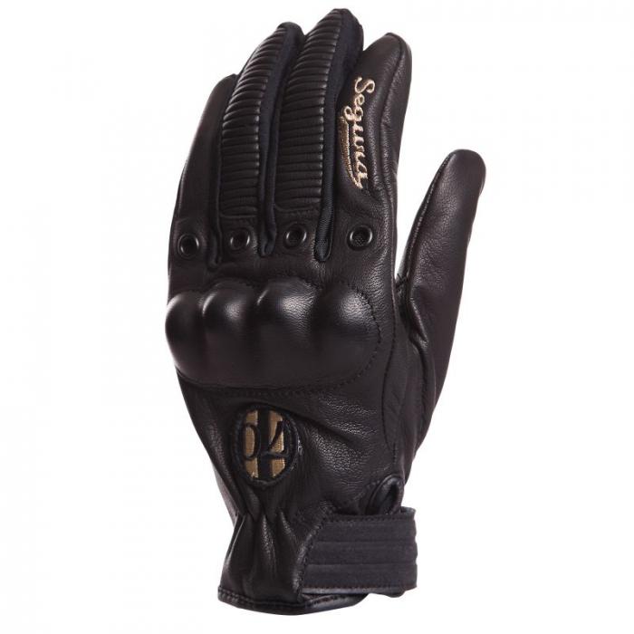 SEGURA rukavice Touko, BLK