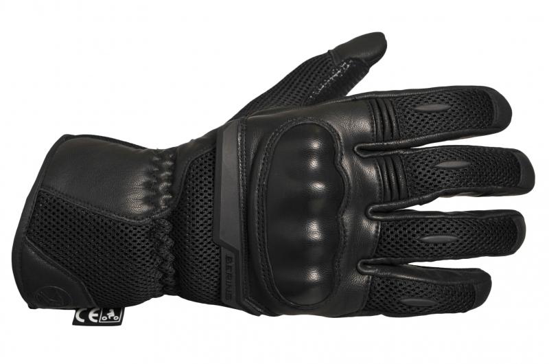 BERING rukavice TX09, BLK