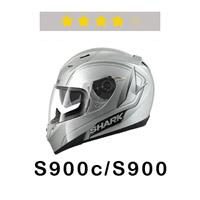 Helma Shark S900c/S900